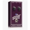 Aguilar Grape Phaser Bass Pedal bass guitar effect