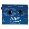 BluGuitar BLUBOX VSC symulator głośników