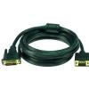 Klotz kabel DVI-D / VGA 3m