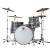 Sakae TR 266 KF - TR2T shell set (22x16, 12x8, 16x16, single tom holder)