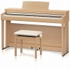 Kawai CN 27 LO pianino cyfrowe, kolor wiśnia