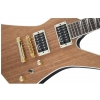 Jackson Kelly KEXT Natural electric guitar