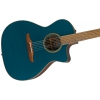 Fender Newporter Classic HRM electric acoustic guitar