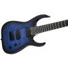 Jackson Pro MM Jugg HT7FM Ocean Burst electric guitar