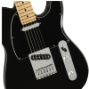 Fender Player Telecaster MN BLK electric guitar