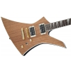 Jackson Kelly KEXT Natural electric guitar