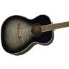Fender FA-345 CE Concert Moonlight Brs gitara elektroakustyczna