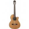 Alhambra 3C CW E1 Elektro-Akustik-Gitarre