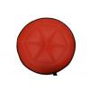 Akmuz T-9 universeller Sitz, Rot