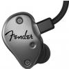 Fender FXA5 Pro IEM Silver earphones