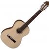 Gewa Pro Natura 500220 7/8 classical guitar, spruce/walnut