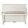 Yamaha b3 E PWH piano, polished white