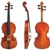 Gewa 400.691 lutnicze skrzypce koncertowe Germania Heinrich Drechsler w rozmiarze 4/4