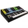 Moog Grandmother analog synthesizer
