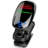Fzone FT 16 chromatic tuner with clamp, black