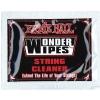 Ernie Ball 4249 Wonder Wipes String Cleaner (20 St.)