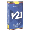 Vandoren V21 2.5 Bb clarinet reed
