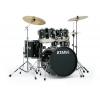 Tama RM52KH6-BK Rhythm Mate + Meinl BCS zestaw perkusyjny z talerzami