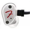 Fender Iem Nine Olympic Pearl