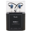 Fender Iem Nine 1 Gun Metal Blue