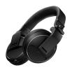 Pioneer HDJ-5 K DJ headphones black