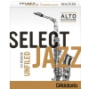 Rico Jazz Select Unfiled 2H