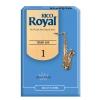 Rico Royal 1.0 Blatt für Tenorsaxophon