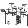 Roland TD-17KV E-Drum Set with MDS drum rack