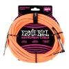Ernie Ball 6067 guitar cable, 7.62m