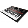 Korg Monologue analog synthesizer, black