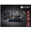 Prodipe Headset B210 Duo DSP UHF