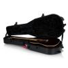 Gator GC-GTSA Dreadnought - Koffer für Dreadnought-Gitarren