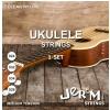 Jeremi U73 struny do ukulele sopranowego i koncertowego