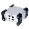 Klark Teknik DI 20P passive 2-channel di-box