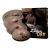Zildjian K Custom Special Dry Cymbal Pack