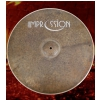 Impression Cymbals Dry Jazz Ride 22″