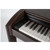 Gewa 120.341 DP340G pianino cyfrowe, kolor palisander