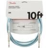 Fender Orginal 10′ guitar cable, DNB