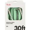 Fender Orginal Coill 30′ SFG Gitarrenkabel