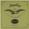Aquila New Nylgut Ukulele Set, GCEA sopran high-G