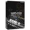 Magix Samplitude PRO X4 Suite program komputerowy