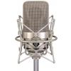 Neumann M150 TUBE Mikrofon lampowy z wyposażeniem (uchwyt EA 170, zasilacz N149A, kabel KT8)