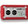Klark Teknik DN9610 Interfejs