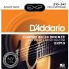 D′Addario EXP 10 Saiten für akustische Gitarre