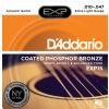 D′Addario EXP 15 Saiten für akustische Gitarre