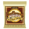 Ernie Ball 2006 Earthwood Extra Light Acoustic 80/20 Guitar Strings (10-50)