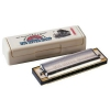 Hohner 590/20MS-D Big River Harp harmonica