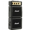 Marshall MS 4 micro stack guitar amplifier
