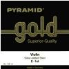 Pyramid 108100 Gold Saiten für Violinen