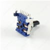 Yamaha VQ901400 rotary potentiometer for 02R